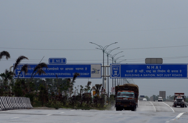 Held Up For Nine Years, Delhi Western Peripheral Expressway To Finally Open By August