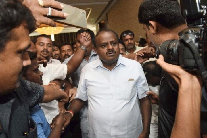 Karnataka Budget: Boon To Farmers, Bane To Middle Class