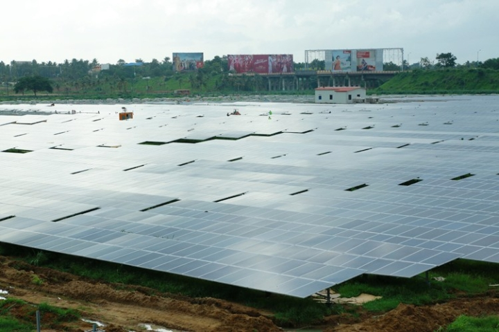 Kochi Airport To Get UN's 'Champion Of Earth' Prize For Its Solar Power Initiative