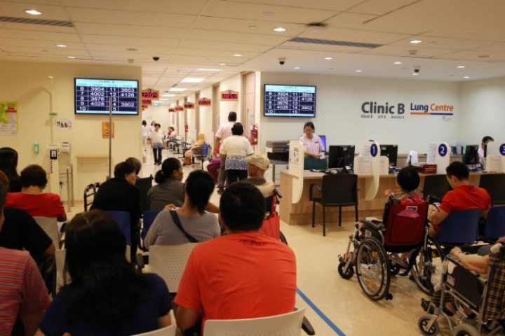 Singapore's Worst Ever Cyberattack: Personal Details Of 1.5 Million Patients, Including  PM Lee Stolen