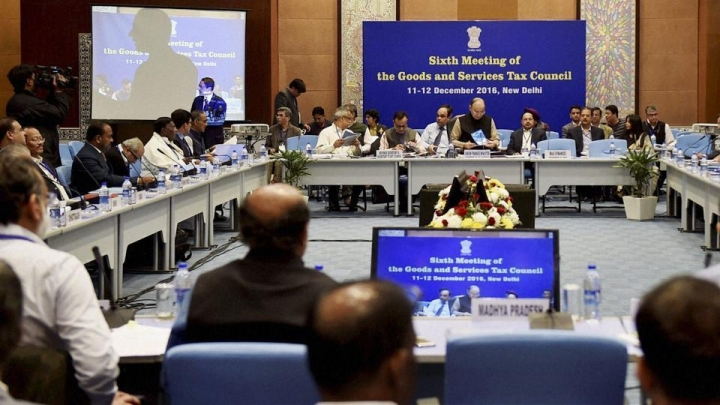 Group Of State Finance Ministers  Recommends Deferment Of GST Discount On Digital Payments