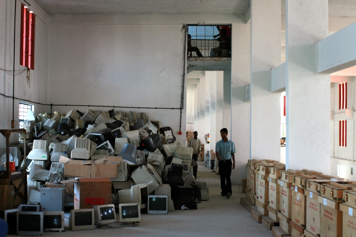Bengaluru To Get India's First E-Waste Recycling Unit; Likely To Be Ready In Four Months