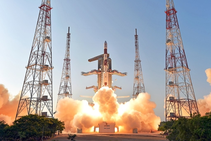 With Eyes On Commercial Satellite Launch Market, ISRO To Conduct A Launch Exclusively For Foreign Satellites