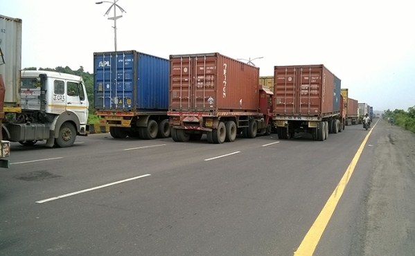 New Trucks Can Now Carry More Weight; Centre Increases Load Capacity By 25 Per Cent