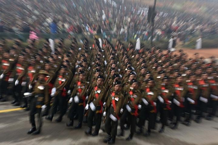 Garhwal Rifles And Kumaon Regiment: The Brave Sentinels From Uttarakhand