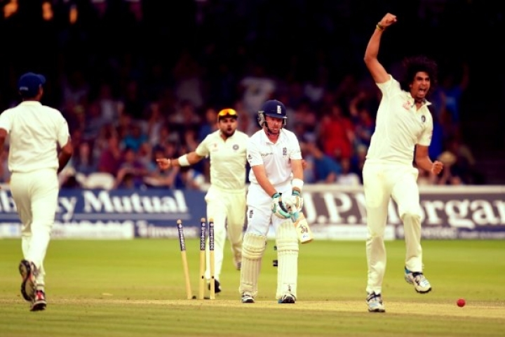 India v England: Highs, Lows, And Standout Men Over The Years