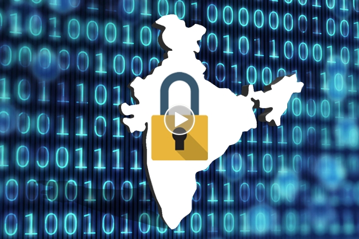 Watch: What India's Data Policy Should Look Like