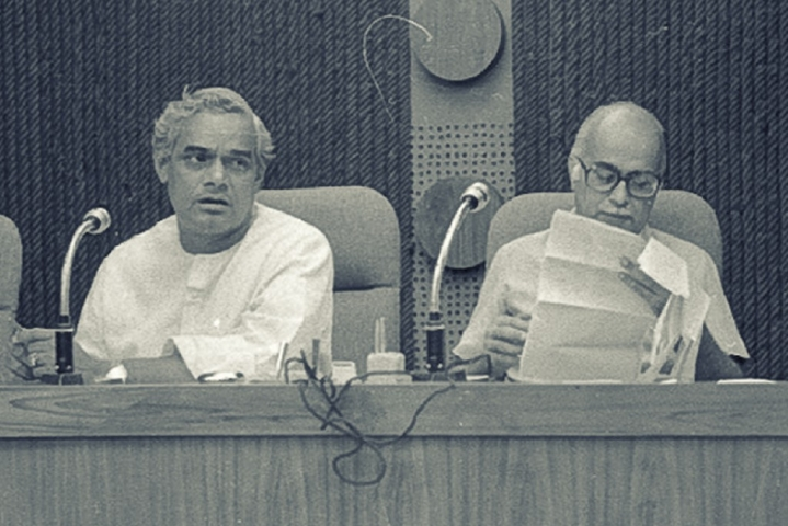 A Counter-Factual After Vajpayee's Exit: Could Advani Have Ever Made It To PM?