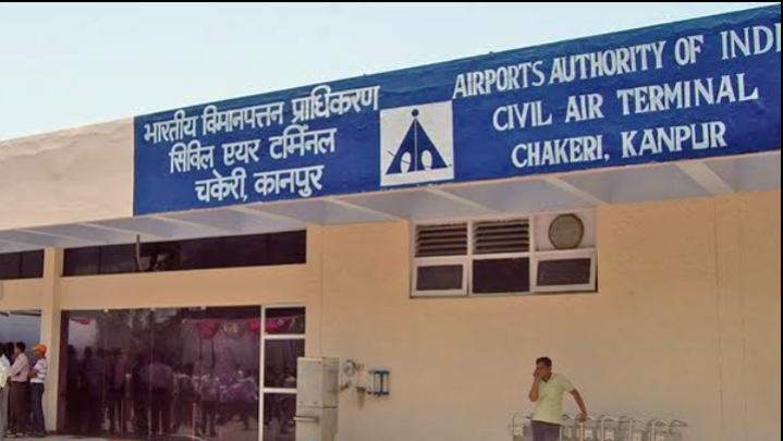 After Mughalsarai Station, Bareilly, Agra And Kanpur Airports Set To Be Renamed