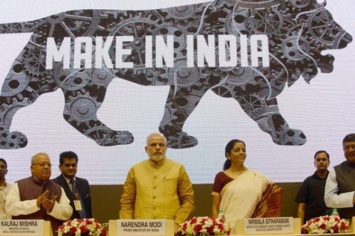 What Would It Take For Make-In-India To Succeed?