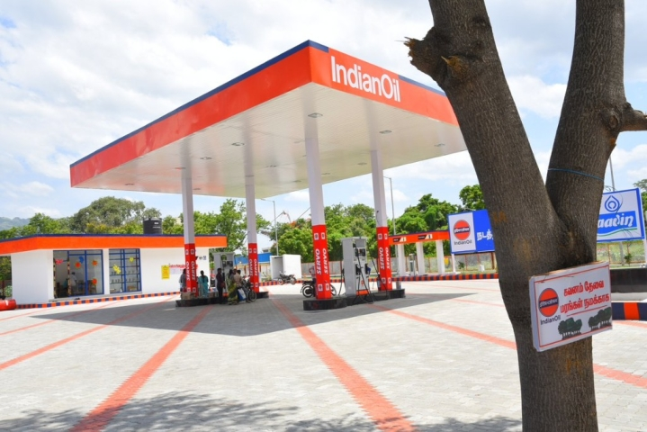 State-Run Indian Oil Nets Over Rs 6,800 Crore As Profit In First Quarter FY19, Up 50 Per Cent Year-On-Year