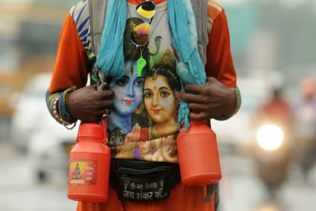Kanwariyas As Bogeymen? Most Yatris Are Just Pious People On A Spiritual Journey