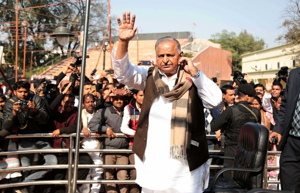 Mulayam Singh Yadav Admits To Threatening IPS Officer, Says Won't Give Voice Sample