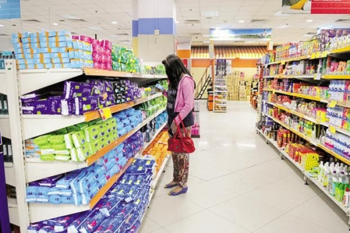 Results Of Misplaced Activism? Manufacturers Want Sanitary Pads Taxed At Lowest Slab