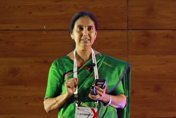 Award Winning Scientist VR Lalithambika To Lead India's First Human Space Program