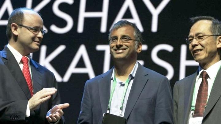 New Delhi Born Indian-Australian Wins Fields Medal, The Nobel Equivalent In Mathematics