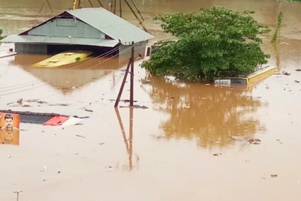 Kerala Floods: Situation Continues To Remain Grim As Death Toll Rises To 87, Kochi Airport Shut Till 26 August