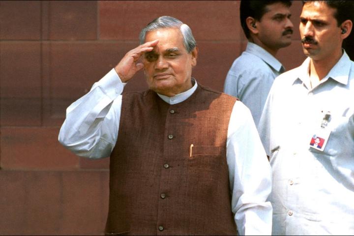 Silent Since 2009, Former Prime Minister Atal Bihari Vajpayee Passes Away At 93