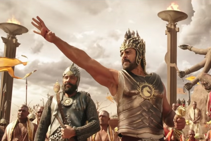 Before Baahubali, What? Netflix Answers With Two-Season Prequel