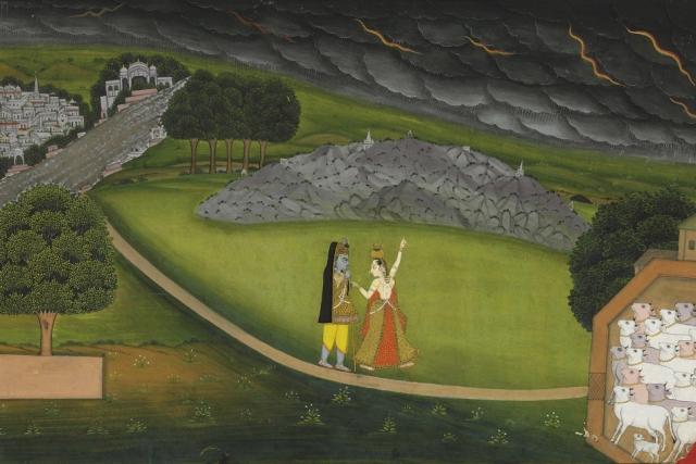 Varsha Ritu: The Season Of Love And Romance