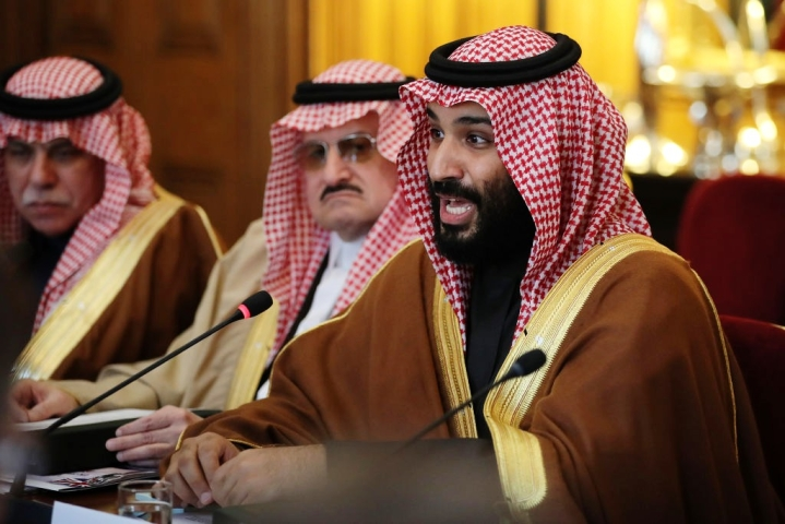 Ambassador Expelled, Trade Frozen, Scholarships Cancelled: Saudi Response To Canada's Charge Of Rights' Violation