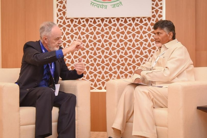 World's First Thermal Battery To Be Unveiled By AP Chief Minister Chandrababu Naidu On 6 August