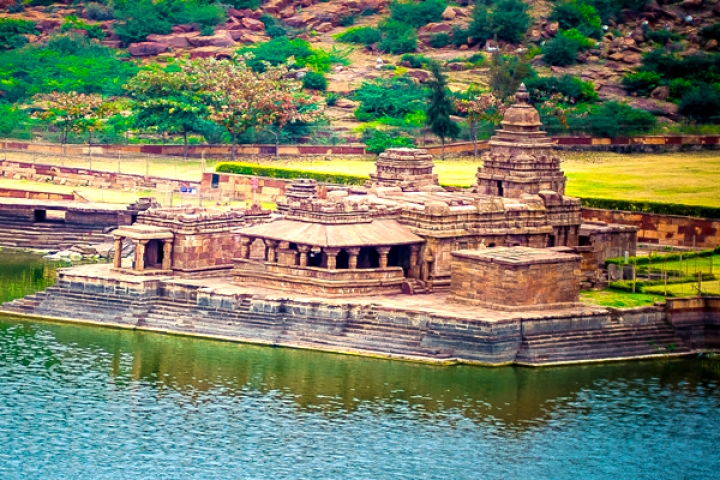 Join The Next Swarajya Heritage Trip To The Grand Temples Of Badami, Aihole And Pattadakal