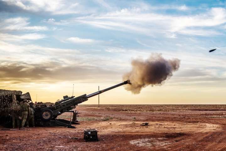 First Since Bofors, Indian Army's New Field Artillery Unit Around The Corner