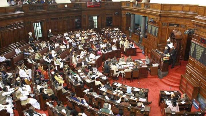 It Will Be Harivansh Vs Hariprasad As Rajya Sabha Votes For New Deputy Chief Today