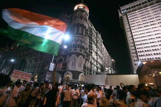 Busting The Hindu Terror Myth
