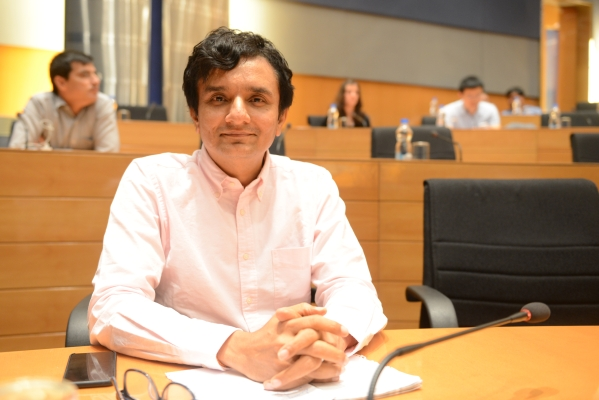Infosys CFO MD Ranganath Resigns After Working At The Company For 18 Years