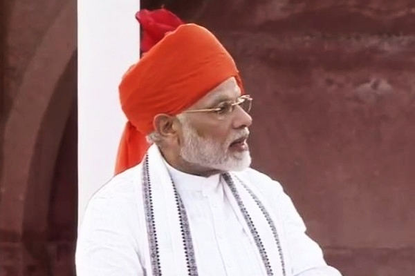 I-Day Speech: PM Modi Paves The Way For Longer Service For Women In Armed Forces