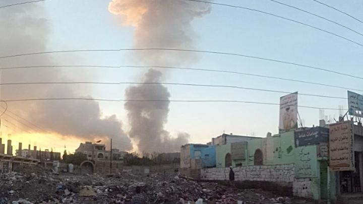 Embroiled In Debate Over Human Rights Violations, Saudi Arabian Airstrikes Kill At Least 29 Children In Yemen