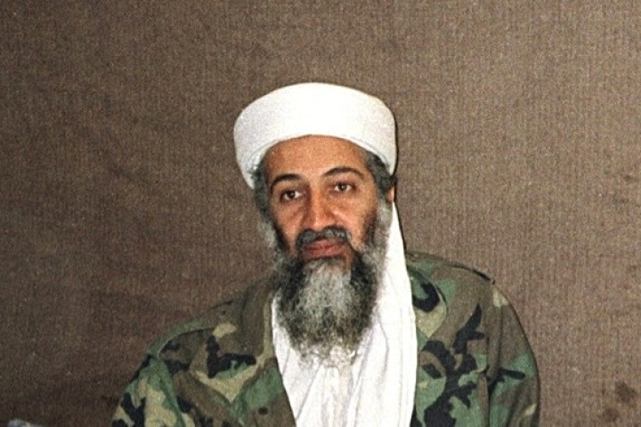 Osama Bin Laden's Son, Who Wants To Wage War On The West, Marries  Daughter Of Lead 9/11 Hijacker