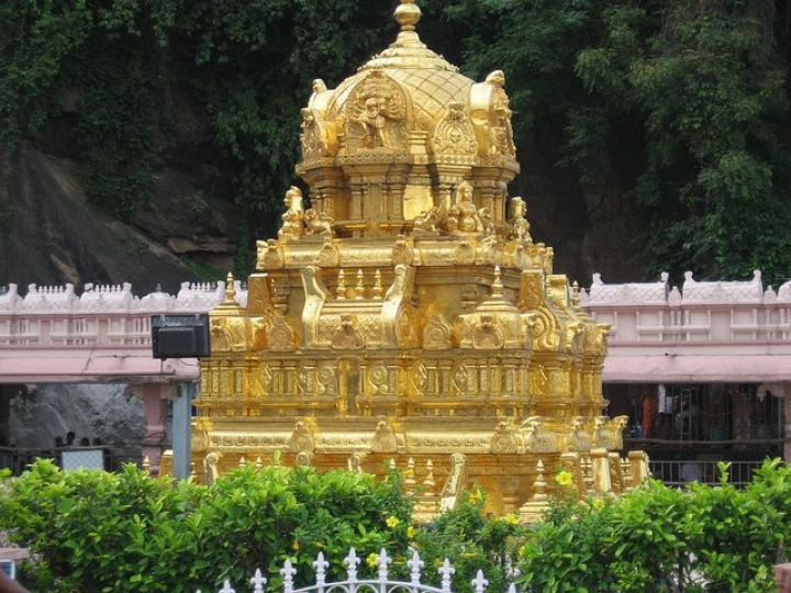 Expensive Gifts Given To Prominent Temples In Andhra And Telangana Go Missing, No CCTV Footage Available