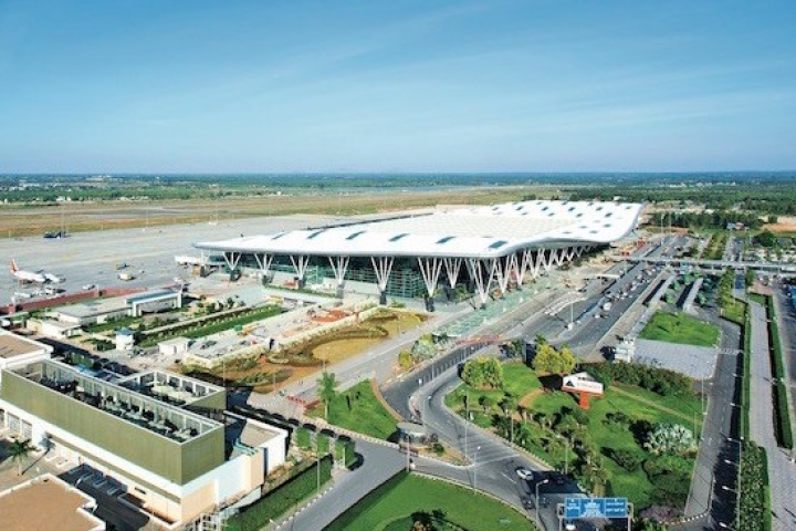 Bengaluru Airport Says Will Drop Plan To Build Tunnel To Airport If User Fee Is Slashed
