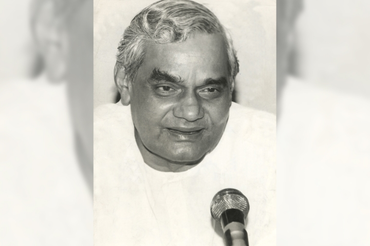 Vajpayee: A Great Statesman In The 'Right' Party