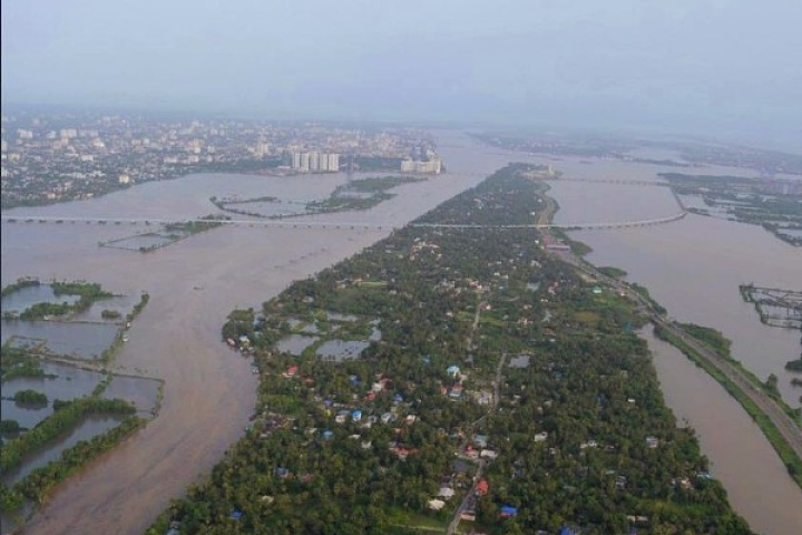 What Has Made Kerala Vulnerable To The Current Flood Situation?