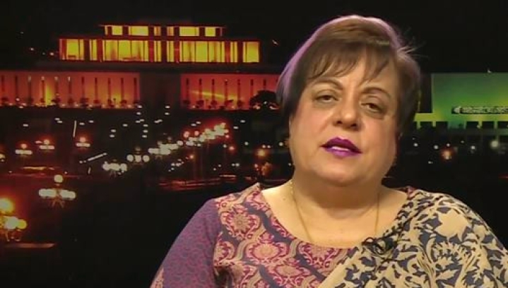 Pakistan May Soon Have A Woman Defence Minister Who Wants To Nuke Indian Cities, Says Report