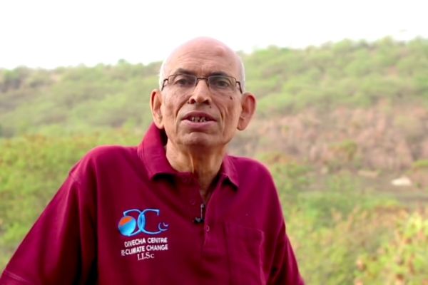 Ecologist Who Headed Panel On Western Ghats Says Kerala Flood A Man-Made Disaster, Government Ignored Advice