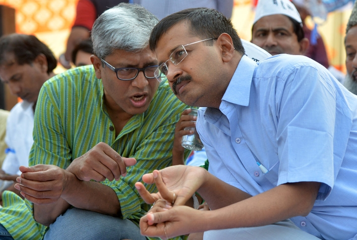 AAP Spokesperson Ashutosh Calls It Quits On Independence Day, Cites 'Very Personal' Reasons For Quitting Party