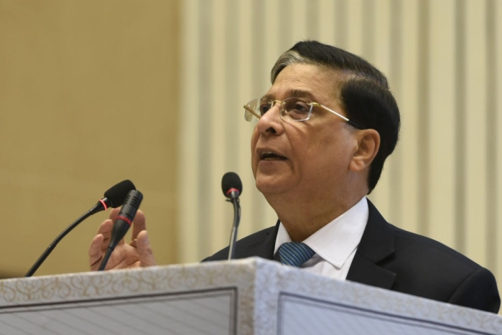 #SabarimalaHearing: CJI Dipak Misra Observes Deity Has The Right To Restrict Entry To Temple As SC Reserves Judgement