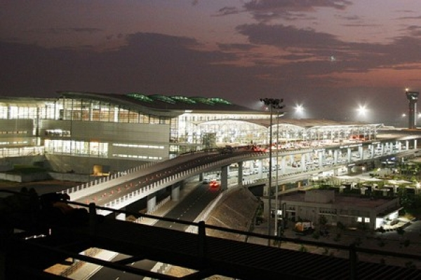 New Airport Projects May Be Awarded On Revenue Sharing Basis