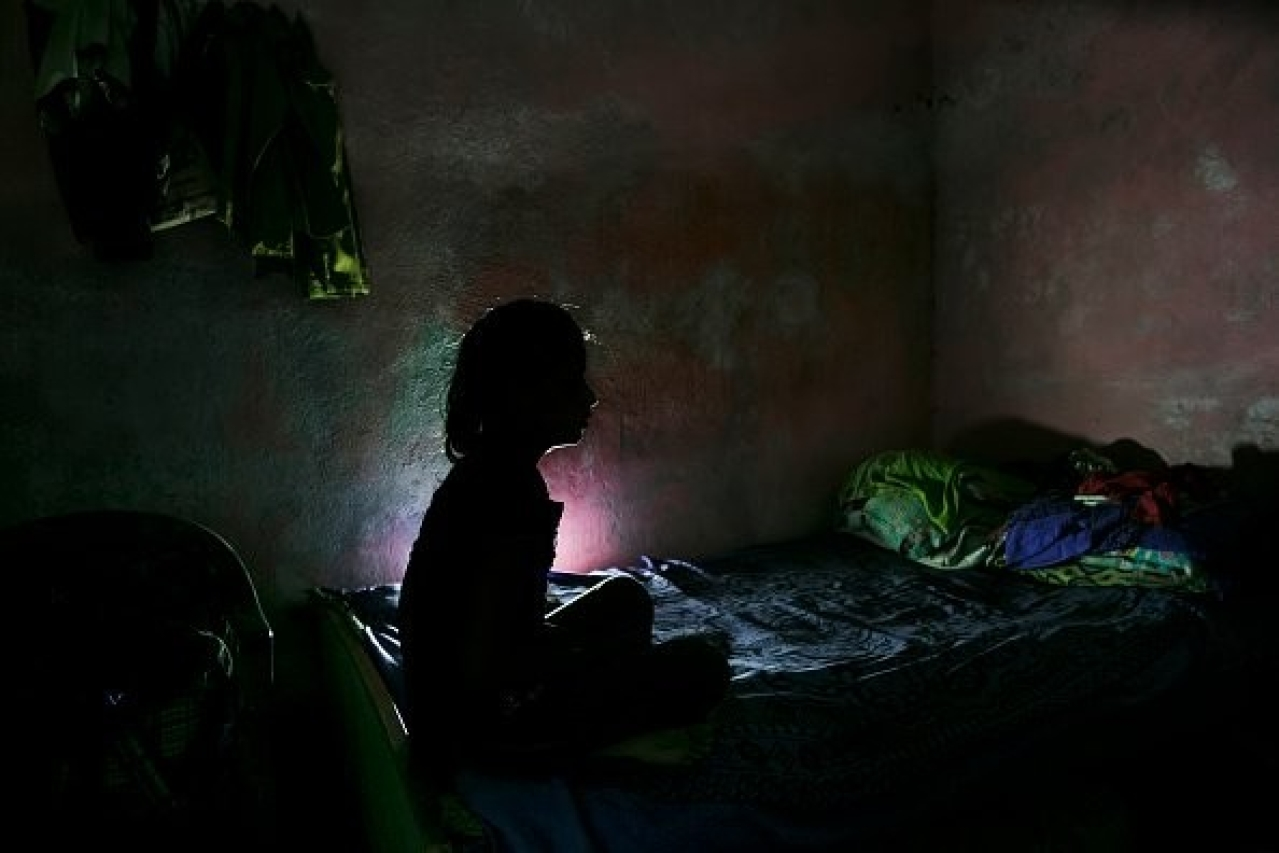 Police inaction leaves girls vulnerable to abuse and trafficking. (GettyImages)