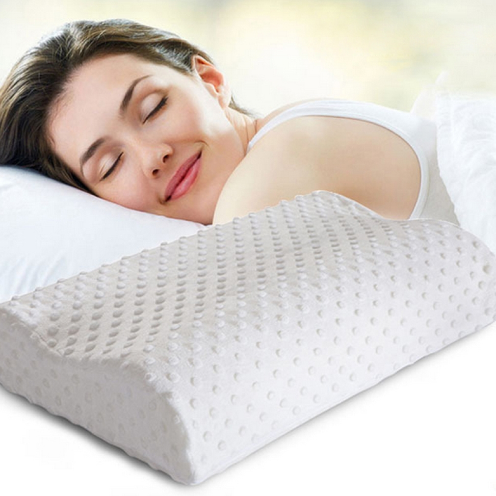 watch relief while pain sleeping youtube for pillow therapeutic best neck