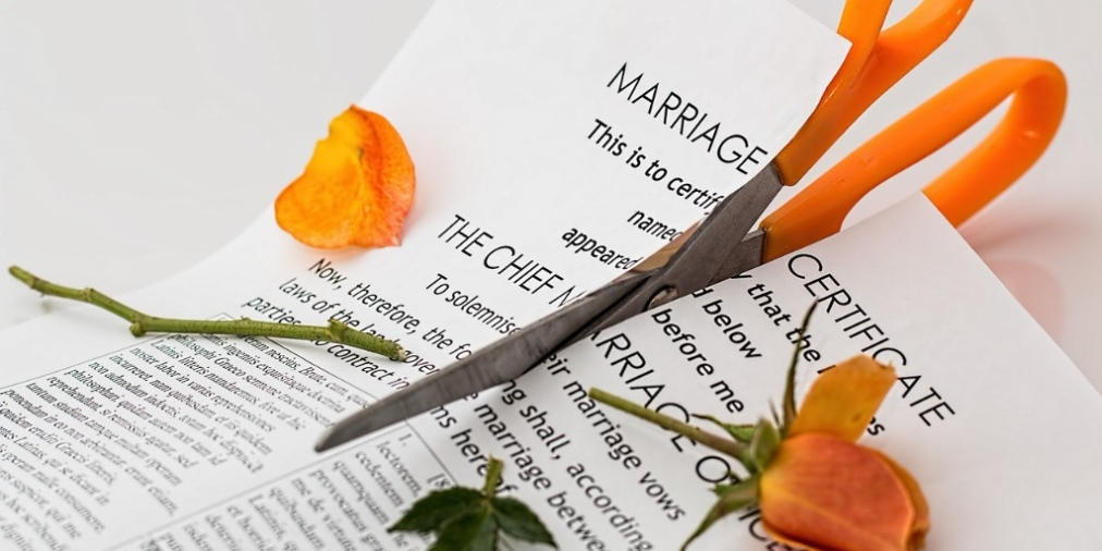 Diy divorce a checklist for doing your divorce by yourself solutioingenieria Gallery