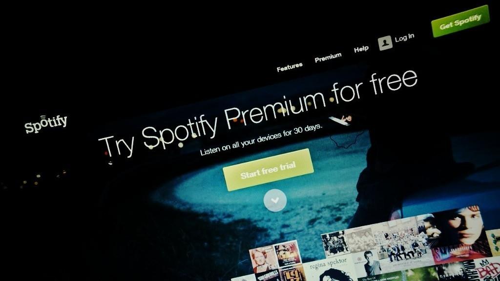 Spotify শেষ অবধি ব্যবহারকারীদের অবদান ব্যবহারকারীদের রূপান্তর করতে চায়।