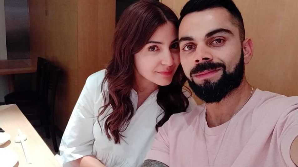Neha Dhupia, Angad Bedi confirm pregnancy rumours with adorable photos