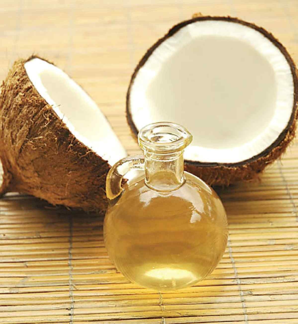 Coconut oil could be pure poison: declares Harvard professor