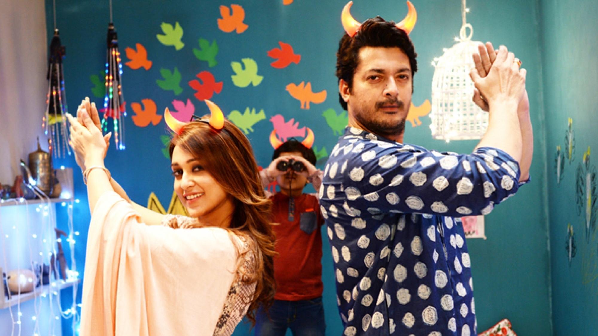 Bengali movie posto online